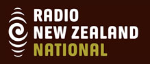 Bitten by the Bullet - by steve on national radio new zealand